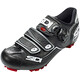 Sidi Trace Shoes Women Black/Black